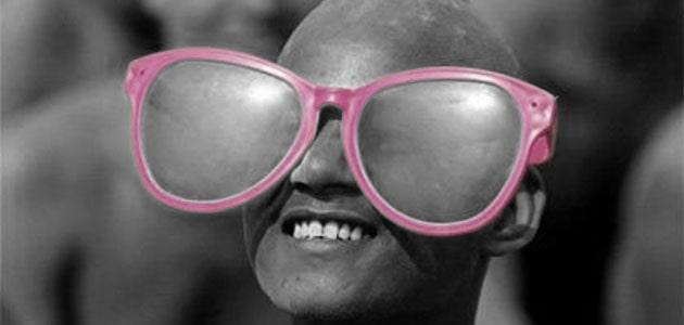Розовые очки. Часть 16